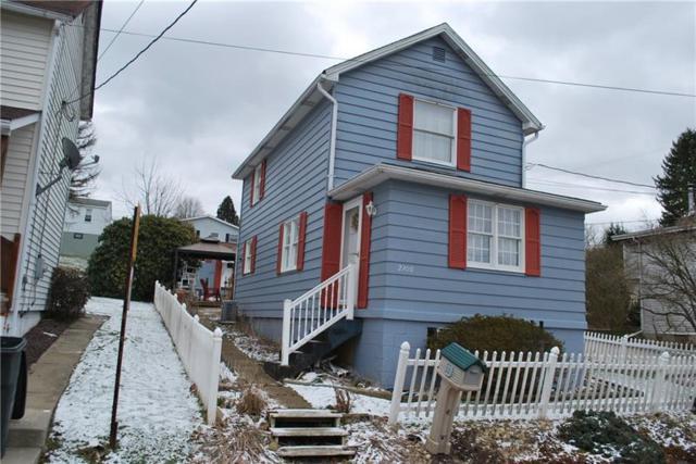 2200 Church, Penn Twp - Wml, PA 15623 (MLS #1327531) :: Keller Williams Pittsburgh