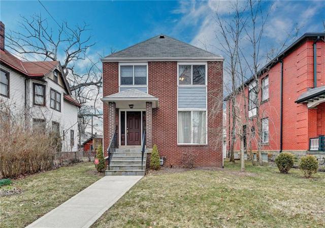 113 Biddle Ave, Regent Square, PA 15221 (MLS #1327550) :: Keller Williams Pittsburgh