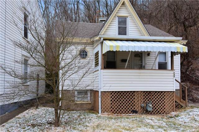 133 Kittanning Pike, O'hara, PA 15215 (MLS #1327565) :: Keller Williams Pittsburgh