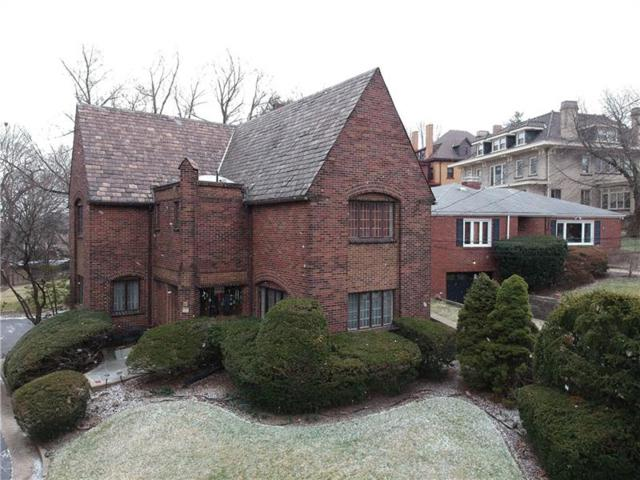 1717 Denniston St, Squirrel Hill, PA 15217 (MLS #1327572) :: Keller Williams Pittsburgh