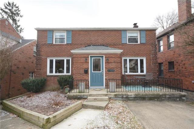 2927 Fernwald Rd, Squirrel Hill, PA 15217 (MLS #1327577) :: Keller Williams Pittsburgh