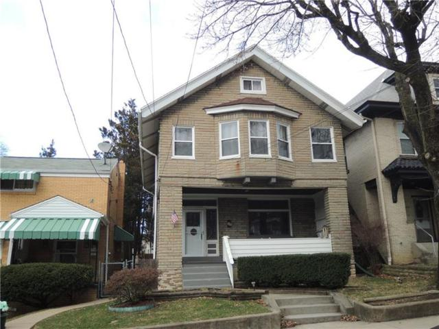 1502 Park Blvd, Dormont, PA 15216 (MLS #1327602) :: Keller Williams Pittsburgh