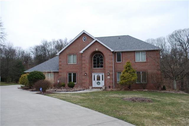 8012 Bren Dina Ct, Murrysville, PA 15668 (MLS #1327608) :: Keller Williams Pittsburgh