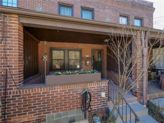 6412 Phillips Ave, Squirrel Hill, PA 15217 (MLS #1327623) :: Keller Williams Pittsburgh