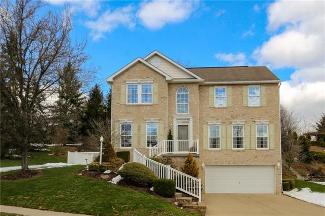 8001 Saddlewood Drive, South Fayette, PA 15017 (MLS #1328034) :: Keller Williams Pittsburgh