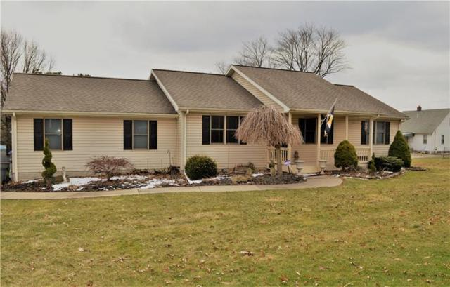 108 A Charles Dr, Twp Of But Nw, PA 16001 (MLS #1328134) :: Keller Williams Pittsburgh
