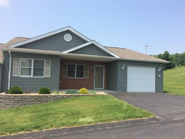 521 Jade Lane, White Twp - Ind, PA 15701 (MLS #1328310) :: Keller Williams Pittsburgh