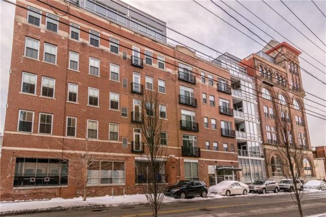 2434 Smallman St #220, Downtown Pgh, PA 15222 (MLS #1328589) :: Keller Williams Pittsburgh