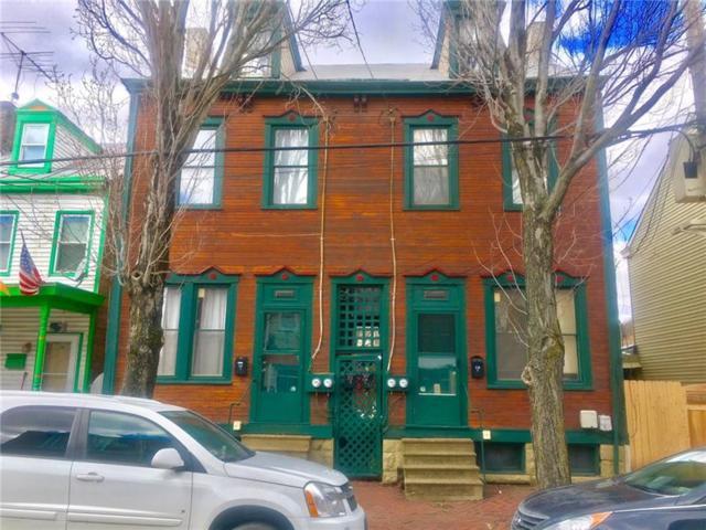 618-620 Suismon, East Allegheny, PA 15212 (MLS #1328616) :: Keller Williams Realty