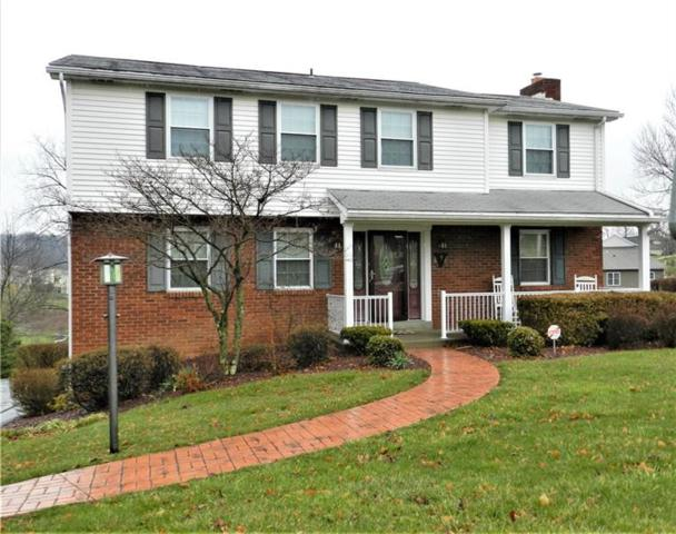 1059 Saybrook, City Of Greensburg, PA 15601 (MLS #1329262) :: Keller Williams Pittsburgh