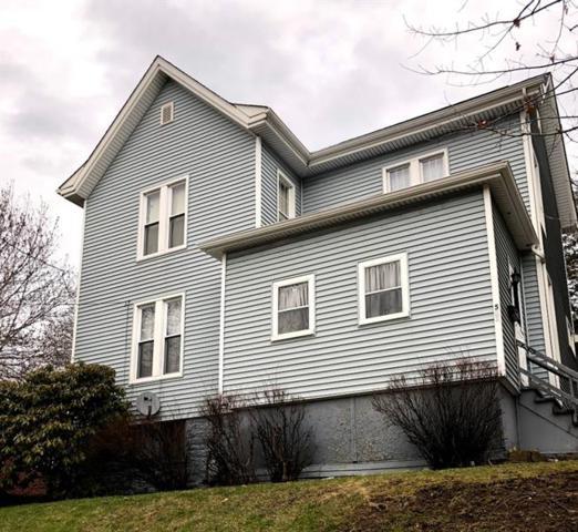 571 N Main St, City Of Greensburg, PA 15601 (MLS #1329422) :: Keller Williams Pittsburgh