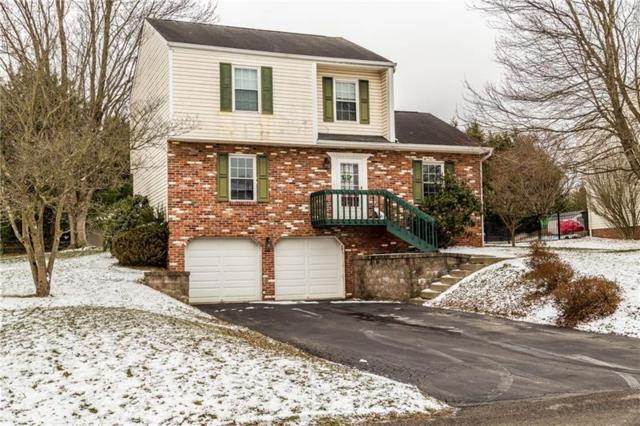 587 Bruton Dr, Richland, PA 15044 (MLS #1329616) :: Keller Williams Realty