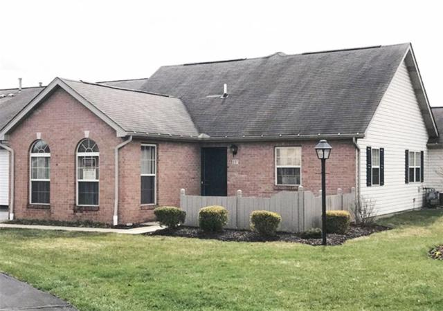 137 Pony Drive, New Sewickley Twp, PA 15042 (MLS #1329683) :: Keller Williams Pittsburgh