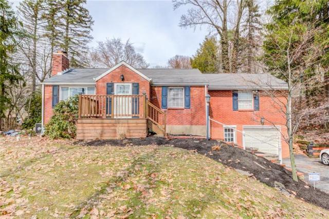 3061 E East Hardies Rd, Richland, PA 15044 (MLS #1329737) :: Keller Williams Realty