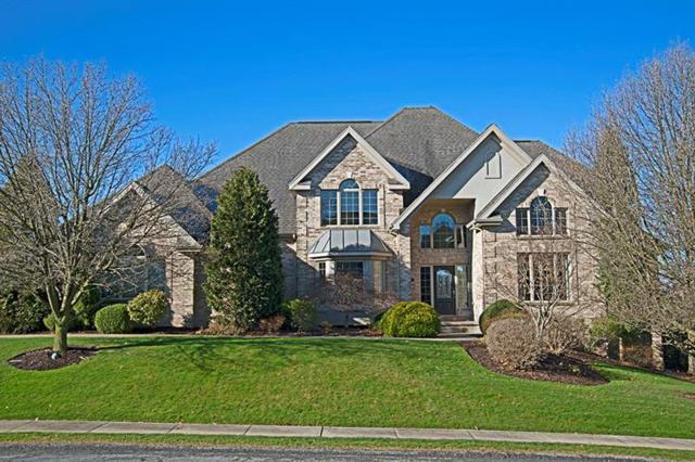 8021 Sherwood Drive, Collier Twp, PA 15142 (MLS #1329749) :: Keller Williams Pittsburgh