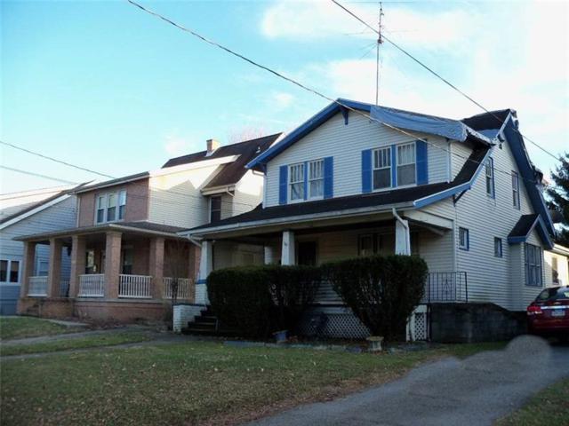 422 Laurel, New Castle/2Nd, PA 16105 (MLS #1329762) :: Keller Williams Pittsburgh