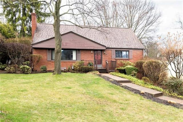 3226 Arapahoe Road, Bethel Park, PA 15241 (MLS #1330040) :: Keller Williams Pittsburgh