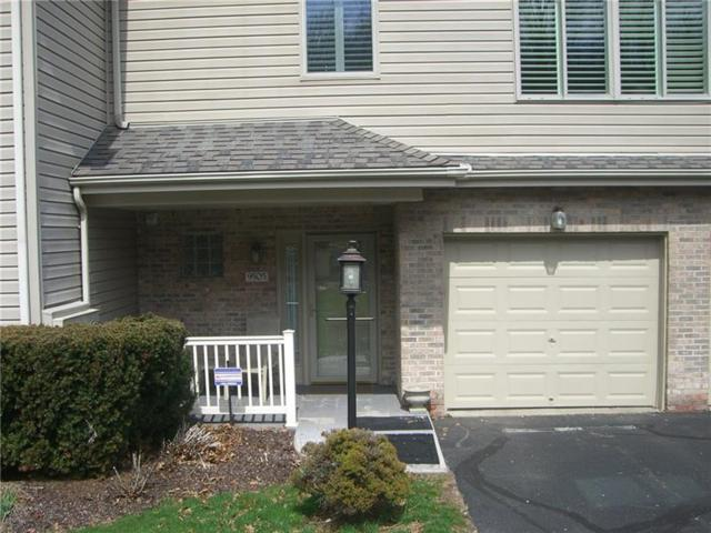 9505 Sundance Drive, South Fayette, PA 15017 (MLS #1330041) :: Keller Williams Pittsburgh