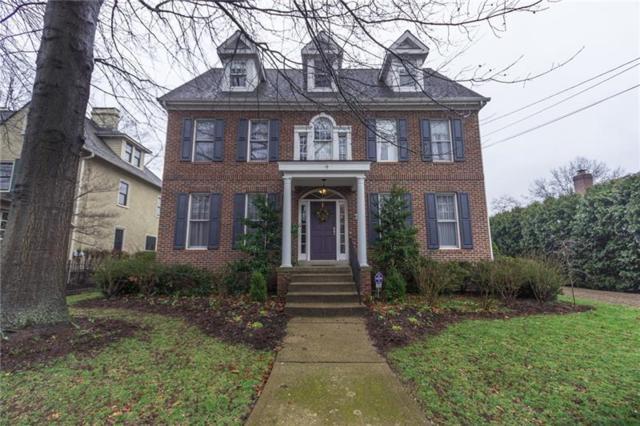 224 Orchard Lane, Edgeworth, PA 15143 (MLS #1330070) :: Keller Williams Pittsburgh