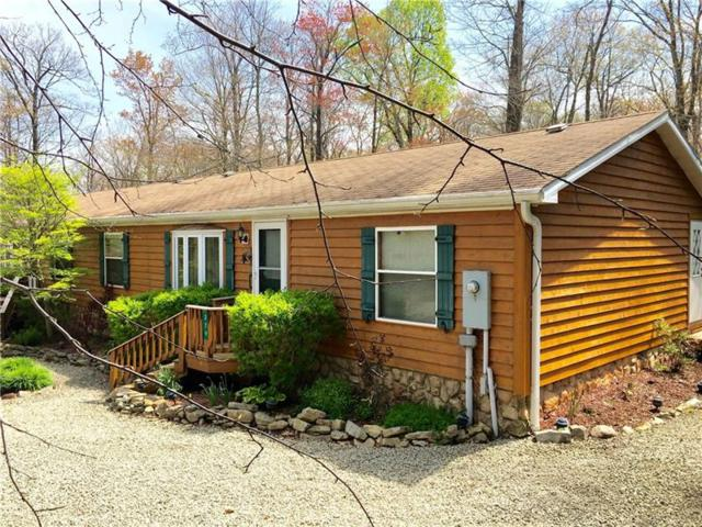 379 Aspen Mt., Jenner Twp, PA 15531 (MLS #1330133) :: Keller Williams Pittsburgh