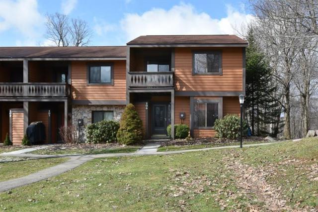106 Swiss Mountain Drive, Seven Springs Resort, PA 15622 (MLS #1330325) :: Keller Williams Realty