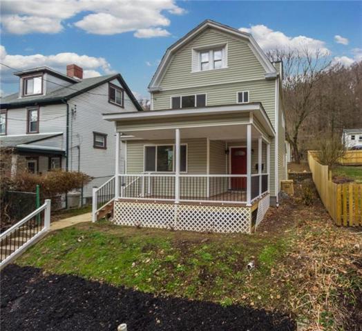 907 Nevin Avenue, Sewickley, PA 15143 (MLS #1330404) :: Keller Williams Pittsburgh
