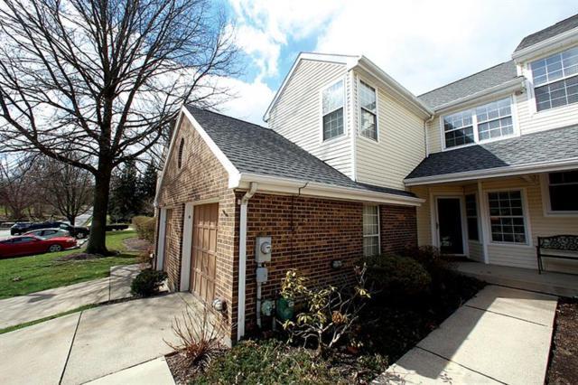 1544 Merion Lane, Oakmont, PA 15139 (MLS #1330494) :: Keller Williams Pittsburgh