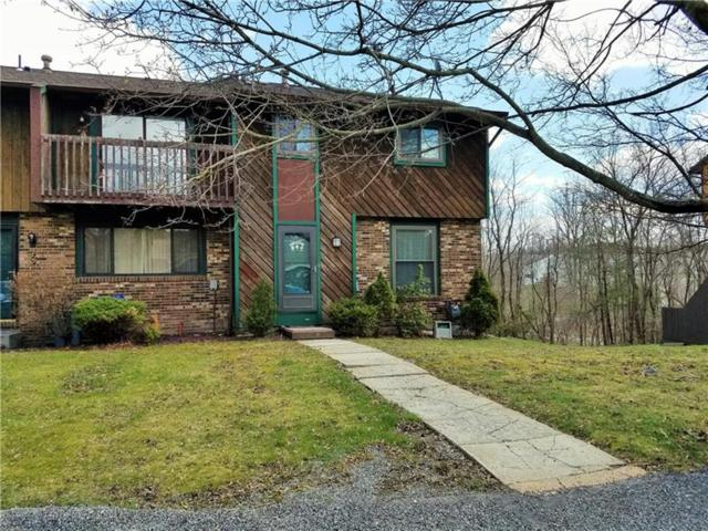804 Bayberry Lane, North Fayette, PA 15126 (MLS #1330545) :: Keller Williams Pittsburgh
