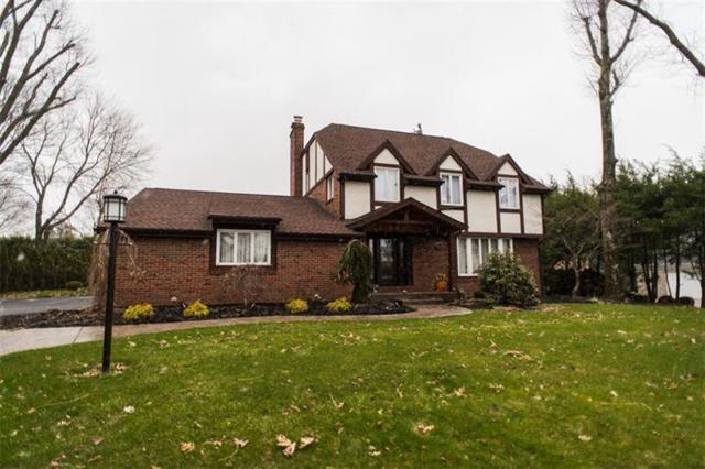 103 Greenview Drive, White Twp - Ind, PA 15701 (MLS #1330782) :: Keller Williams Pittsburgh