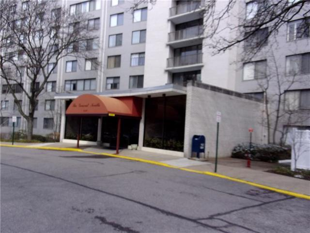 1150 Bower Hill Rd 705B, Mt. Lebanon, PA 15243 (MLS #1330974) :: Keller Williams Pittsburgh