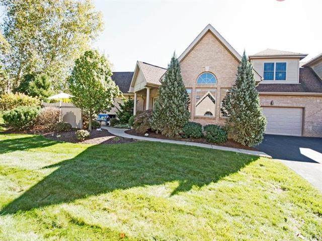 319 Village Green Drive, Peters Twp, PA 15317 (MLS #1331133) :: Keller Williams Realty