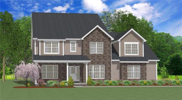 130 Timber Ridge Drive (Lot 4), Lancaster Twp, PA 16037 (MLS #1331905) :: Keller Williams Realty