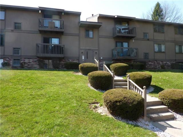 2457 Brook Ledge #14A, South Fayette, PA 15017 (MLS #1331965) :: Keller Williams Pittsburgh