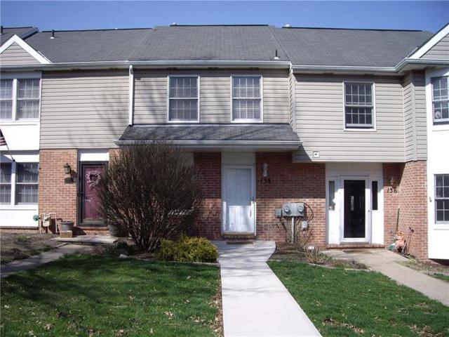 138 Meadowview Drive, North Strabane, PA 15317 (MLS #1332062) :: Keller Williams Pittsburgh