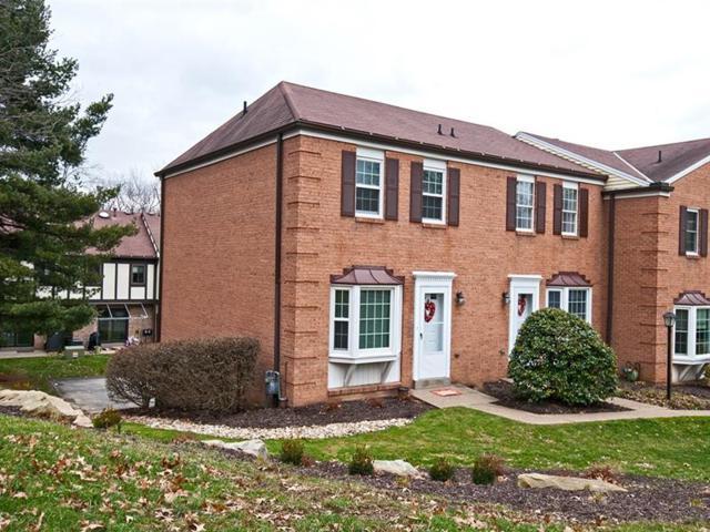 901 Olde Ingomar Court, Mccandless, PA 15237 (MLS #1332101) :: Keller Williams Pittsburgh