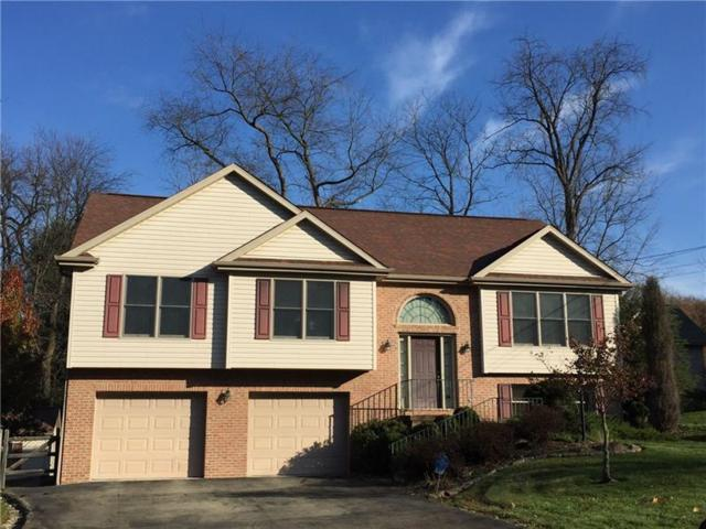 2567 Royalview Dr, Hampton, PA 15101 (MLS #1332425) :: Keller Williams Realty