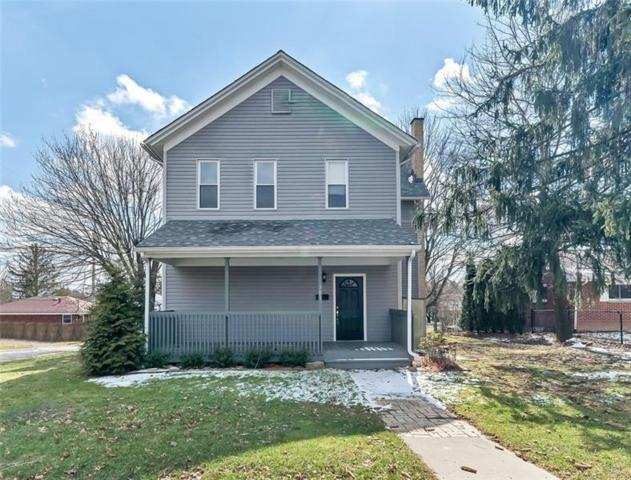 701/500 Fifth St., Patterson Heights, PA 15010 (MLS #1332441) :: Keller Williams Pittsburgh