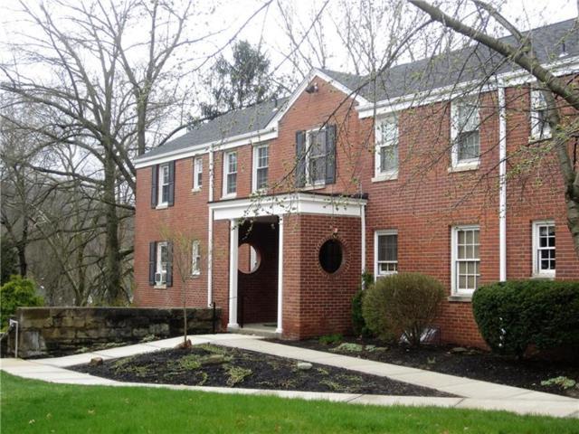 840 Thorn St Unit 44, Sewickley, PA 15143 (MLS #1332500) :: Keller Williams Realty