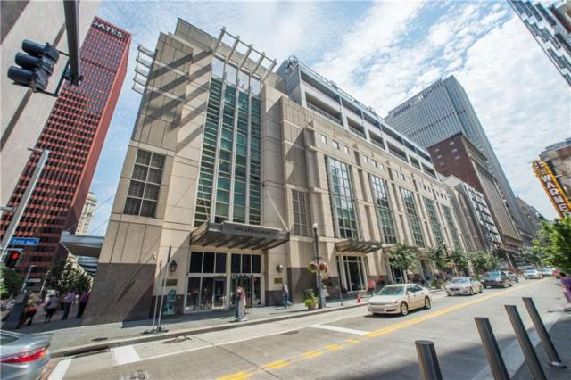 301 5th Ave #609, Downtown Pgh, PA 15222 (MLS #1332539) :: Keller Williams Pittsburgh