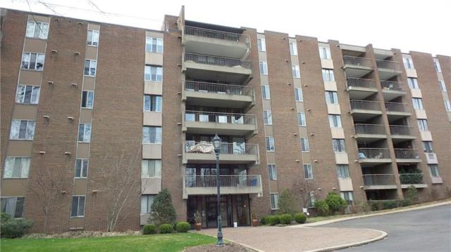 201 Grant Street #501, Sewickley, PA 15143 (MLS #1332781) :: Keller Williams Realty
