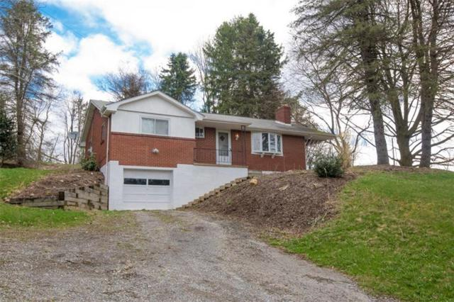 243 W Route 228, Middlesex Twp, PA 16059 (MLS #1332833) :: Keller Williams Realty