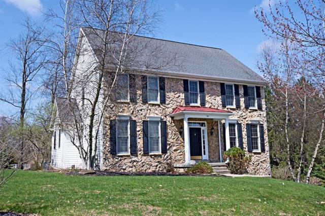 101 Middleground Pl, Cranberry Twp, PA 16066 (MLS #1332861) :: Keller Williams Realty