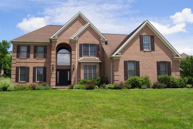 601 Adare Court, Cranberry Twp, PA 16066 (MLS #1333149) :: Keller Williams Realty