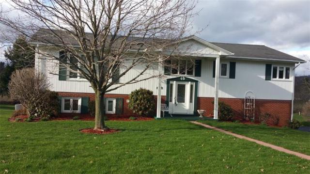 2641 Melloney Lane, White Twp - Ind, PA 15701 (MLS #1333179) :: Keller Williams Realty