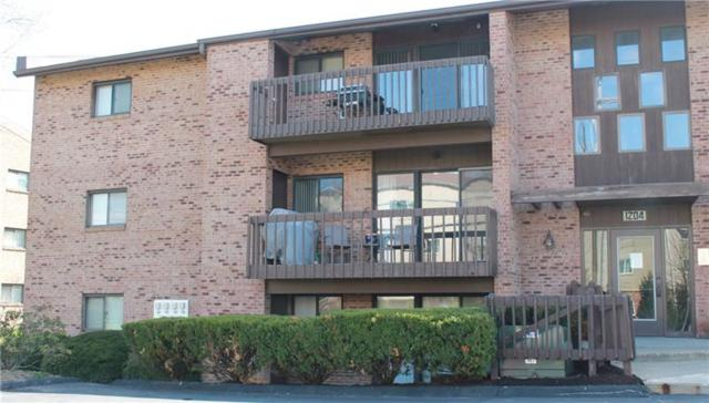 1204 Dutilh Road #1, Cranberry Twp, PA 16066 (MLS #1333185) :: Keller Williams Realty