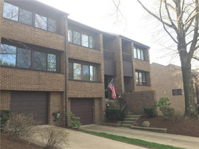 836 Fairways Dr, Oakmont, PA 15139 (MLS #1333471) :: Keller Williams Pittsburgh