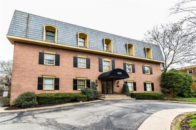 425 N Neville St #207, Oakland, PA 15213 (MLS #1333478) :: Keller Williams Pittsburgh
