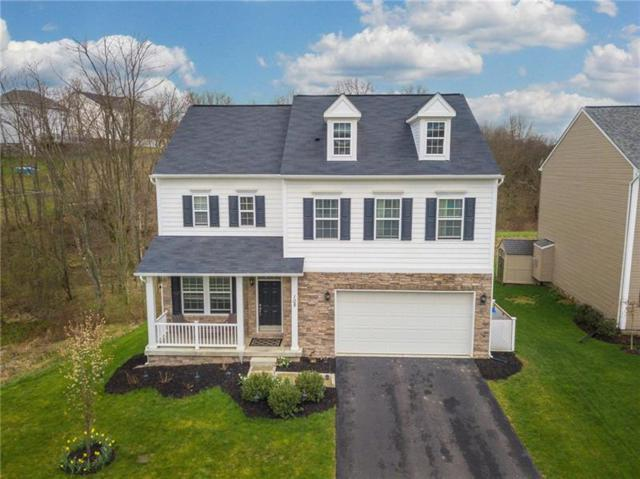 108 Old Hickory Rd, Jackson Twp - But, PA 16063 (MLS #1333579) :: Keller Williams Pittsburgh