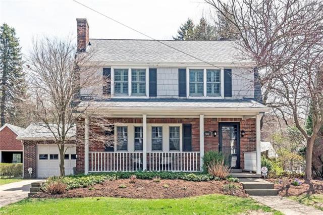 302 Orchard Ln, Edgeworth, PA 15143 (MLS #1333613) :: Keller Williams Pittsburgh