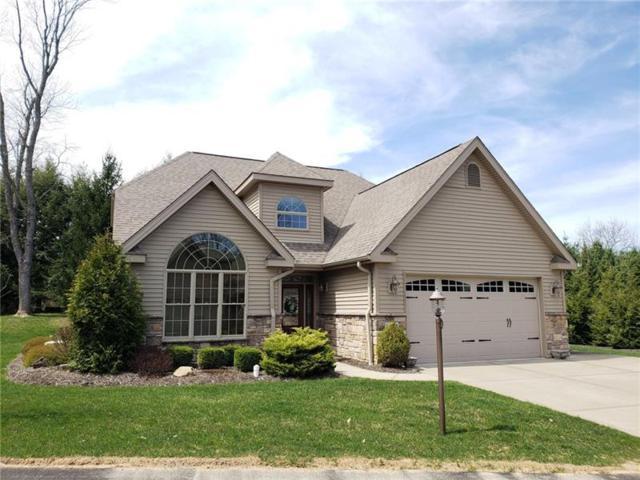 4914 Canyon Creek Trl, Hampton, PA 15044 (MLS #1333685) :: Keller Williams Pittsburgh
